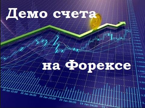 Брокер С Демо Счетом Бинарные Опционы