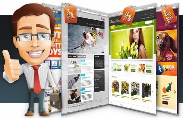 покупка продажа сайтов